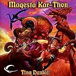 Maquesta Kar-Thon: Dragonlance: Warriors, Book 2 | Tina Daniell