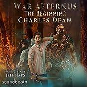 War Aeternus: The Beginning   [Joshua Swayne, Charles Dean]
