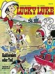 Lucky Luke 39: Kalifornien oder Tod
