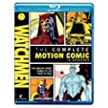 Watchmen: Complete Motion Comics [Blu-ray] [2009] [US Import]
