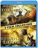 タイタンの戦い&タイタンの逆襲  スペシャル・バリューパック (初回限定生産) [Blu-ray]