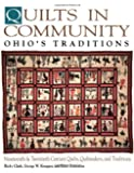 Quilts in Community: Ohio's Traditions