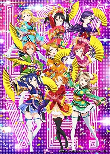 【Amazon.co.jp限定】ラブライブ!The School Idol Movie トートバッグ付通常前売券
