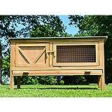Stall Nr 24 Kaninchenstall Hasenstall Kaninchenkäfig Hasenkäfig Meerschweinchenstall -