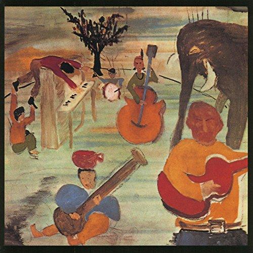Music From Big Pink [Cardboard Sleeve (mini LP)] [SHM-SACD]