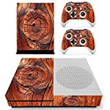 Hzjundasi Wrap Full Body Sticker ステッカー Skin Decal Protector Faceplate for Microsoft Xbox One S Conso