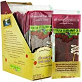 Stretch Island Fruit Leather Cherry .5 oz ( Value Bulk Multi-pack)