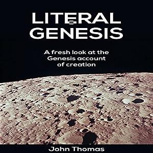 Literal Genesis Audiobook