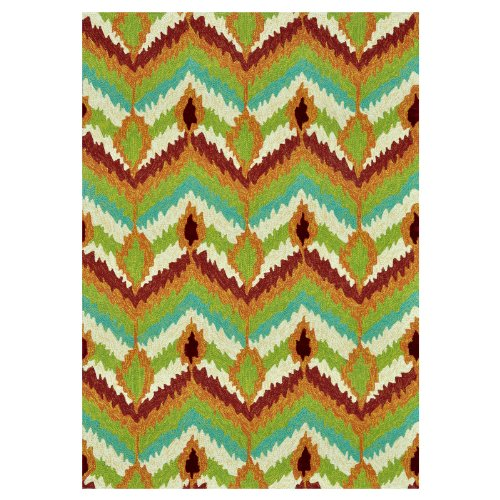 Loloi Enzo-01 Indoor/outdoor Rug 7.6 X 9.6......see Store for Other Sizes.