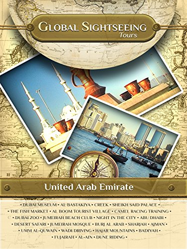 UNITED ARAB EMIRATES- Global Sightseeing Tours