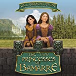 The Two Princesses of Bamarre | Gail Carson Levine