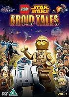 LEGO Star Wars - Droid Tales - Volume 1
