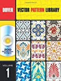 Vector Pattern Library (Dover Clip Art Design Tools)