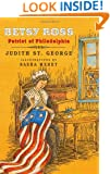 Betsy Ross: Patriot of Philadelphia (Redfeather Books)