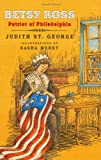 img - for Betsy Ross: Patriot of Philadelphia (Redfeather Books) book / textbook / text book