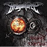 Inhuman Rampage ~ Dragonforce