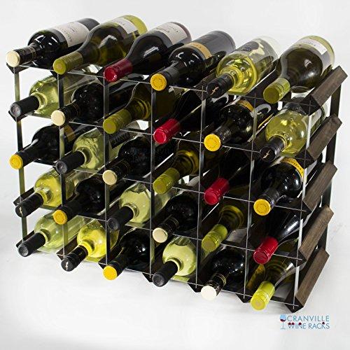 classic-30-6-x-4-bouteille-chene-teinte-fonce-et-casier-a-vin-en-metal-galvanise-pret-assemble-en-bo