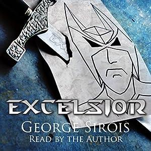 Excelsior Audiobook