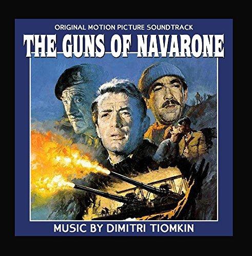Dimitri Tiomkin - The Guns Of Navarone - Zortam Music