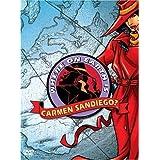 Where On Earth is Carmen Sandiego? ~ Dierk Torsek