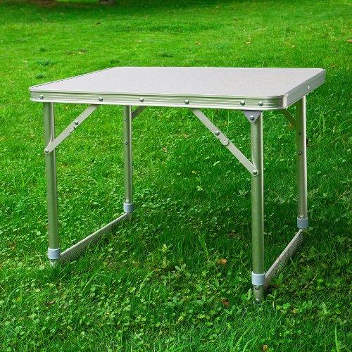 Boutique randonn e et camping table pliable et r glable en hauteur pour pique nique table - Table jardin hauteur reglable toulouse ...