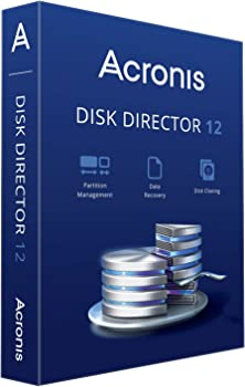 Acronis Utility & Backup Software