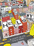 Julia Rothman Hello, New York