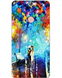 Amore Coolpad Max Back Cover Designer Hard Case Printed Cover