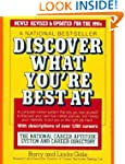 Discover What You're Best at: The Nat...