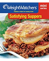 Satisfying Suppers: Fabulous Recipes for Evening Meals (Weight Watchers)
