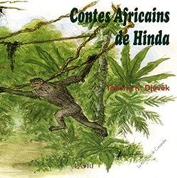 Contes africains de Hinda