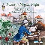 Mozart's Magical Night   Kim Maerkl