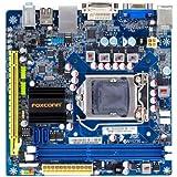 Foxconn H61S Intel H61 Mini ITX DDR3 1066 LGA 1155 Motherboard