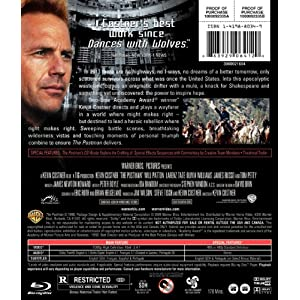 Postman [Blu-ray] [Import anglais]