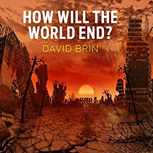 How Will the World End? Audiobook