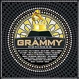 2013 Grammy Nominees [+digital booklet]