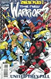 img - for The New Warriors 46 Childs Play book / textbook / text book