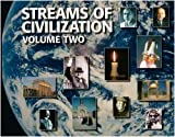 img - for Streams of Civilization Vol. 2: Cultures in Conflict Since the Reformation book / textbook / text book