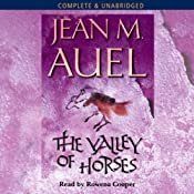 The Valley of Horses | [Jean M. Auel]
