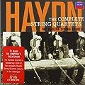 Haydn : Int�grale des quatuors � cordes