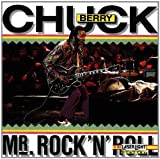 echange, troc Chuck Berry - Mr Rock'N'Roll