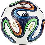 Adidas Fussball Brazuca 2014 Junior 350