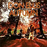 Autumn by Don Ellis [Music CD]
