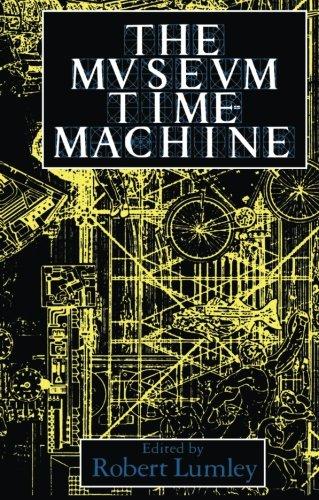 time machine show
