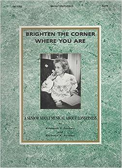 brighten the corner where you are Margaret o'brien sings brighten the corner where you are in meet me in st louis.