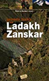 echange, troc Elodie Jamen, Rambert Jamen - Grands treks au Ladakh-Zanskar