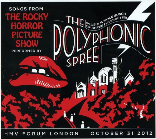 The polyphonic spree lithium mp3 download