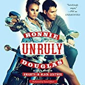 Unruly: Knights in Black Leather | Ronnie Douglas