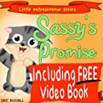 Children's Book: Sassy's Promise (dev...