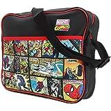 Marvel Comics Official Shoulder Strap Messenger Bag